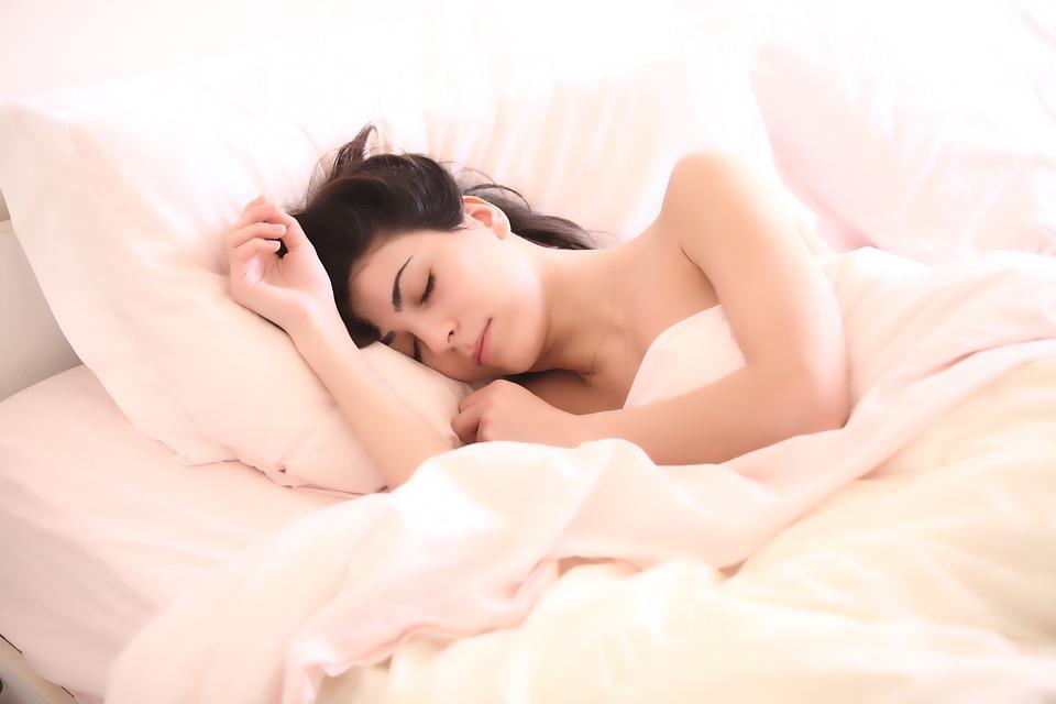 Dobrý spánek – vyzkoušejte pár triků, které jej mohou podpořit? 1
