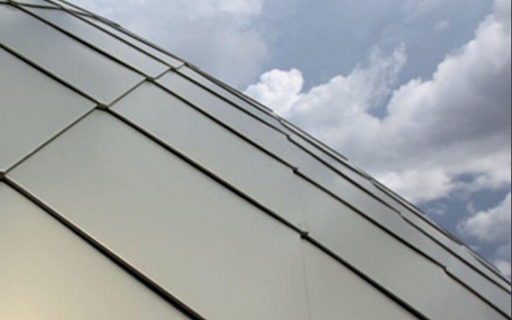 Střešní krytina Comax BoCo 330 nemá na českém trhu konkurenci