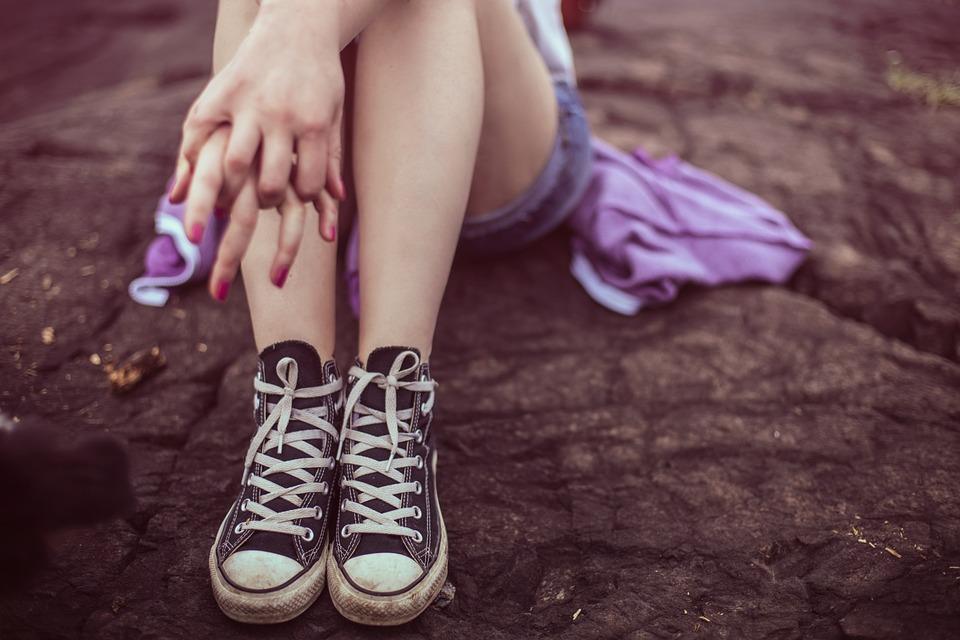 Špinavé boty – vyperte je v pračce! Jak na to? 2