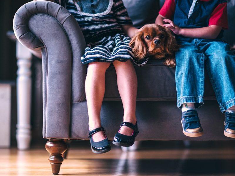 Víte, jak vybrat vhodnou obuv pro děti?