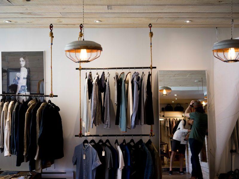 Toužíte po stylovém oblečení?