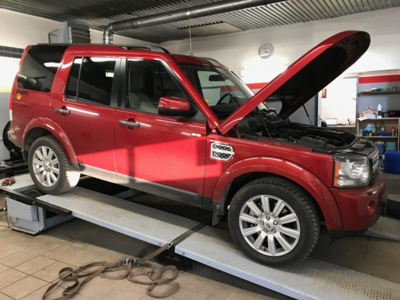 Chiptuning – možnost, jak zvýšit výkon svého auta