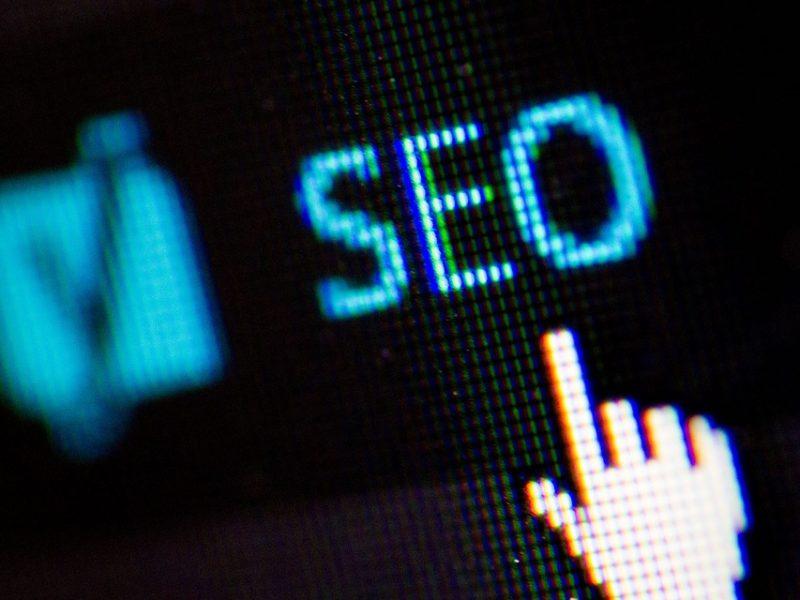 Potřebujete zviditelnit vaše webové stránky?