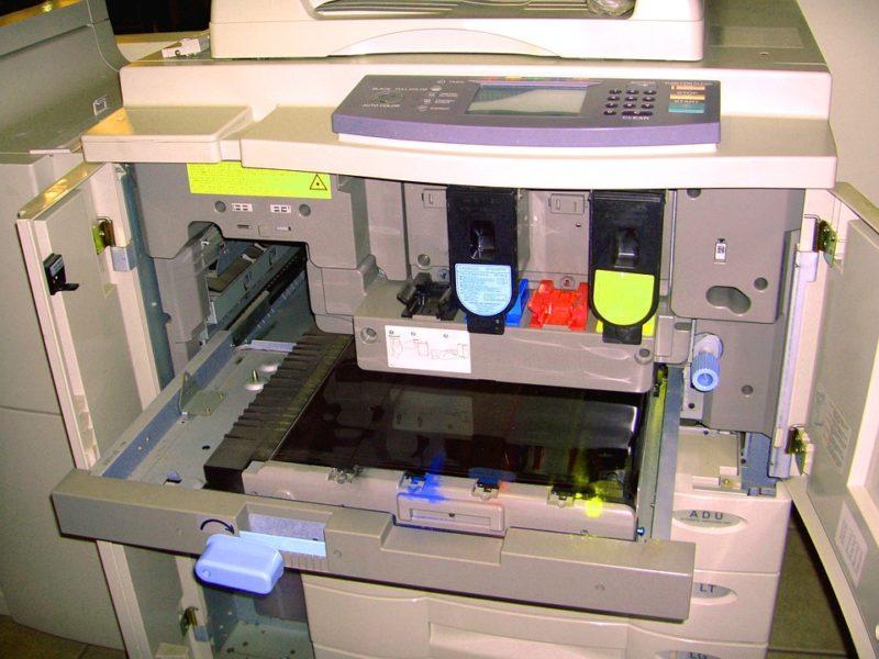 Levný tisk zajistí ABC tiskárna