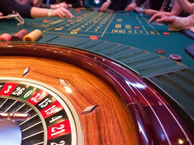 Portál, kde najdete všechna kasína s bonusy