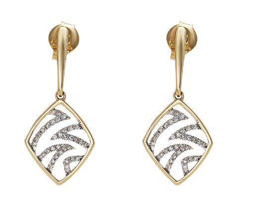 Šperky s diamanty nejsou určené jen celebritám, mohou ozdobit i vás