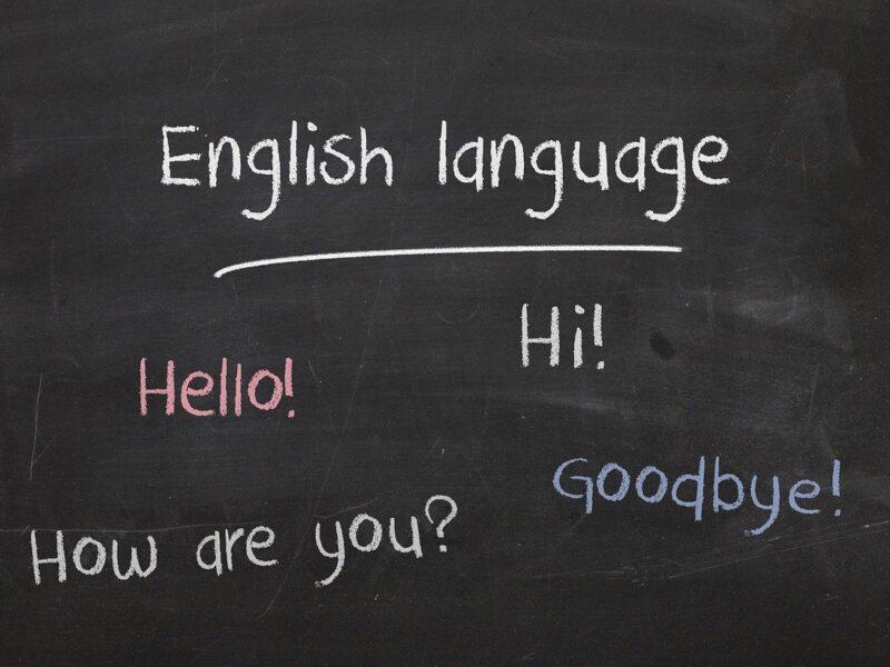 Anglicky snadno a rychle – sjazykovými kurzy je to hračka